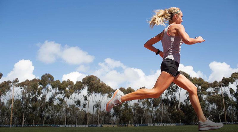 Ženska atletika