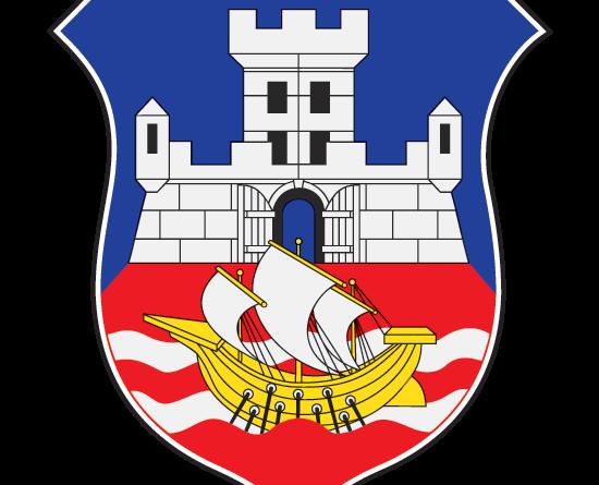 Grad Beograd grb