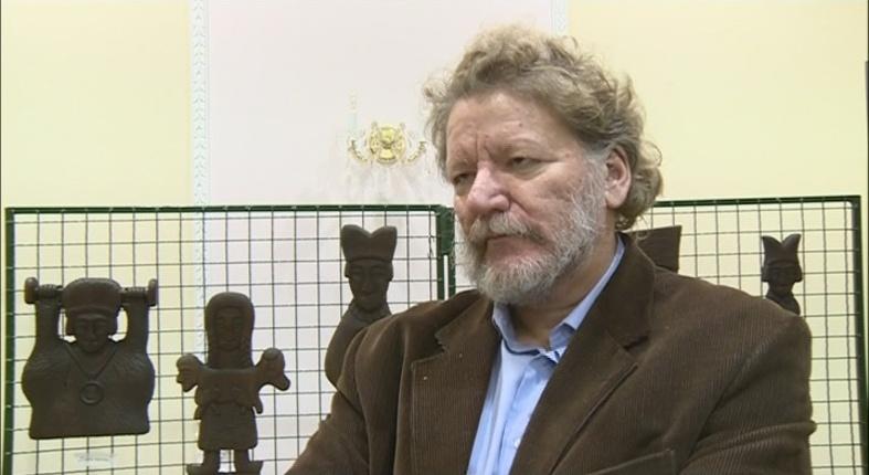 Prof. dr Slobodan Antonić