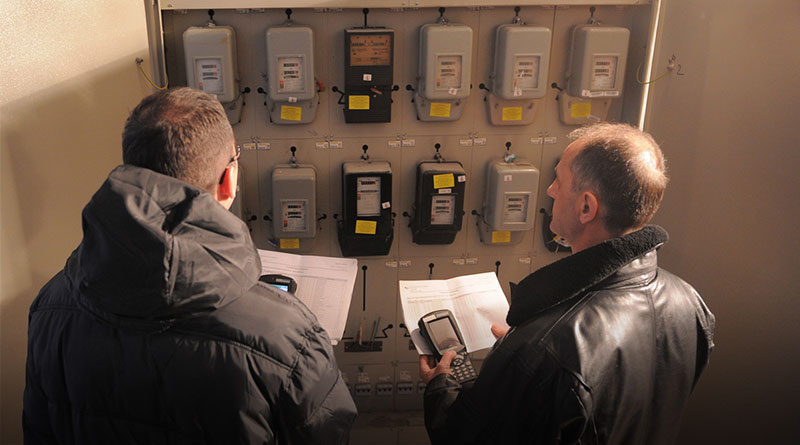 U 2017. godini ukradeno struje u iznosu 8,5 miliona evra