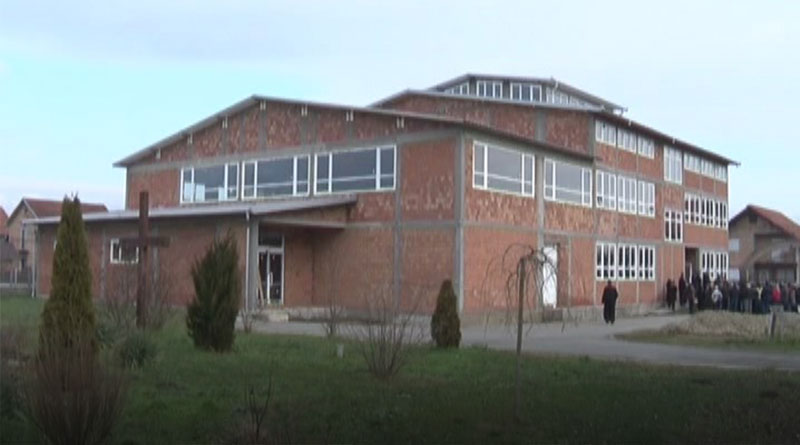 Naselje Busija dobija vrtić i školu