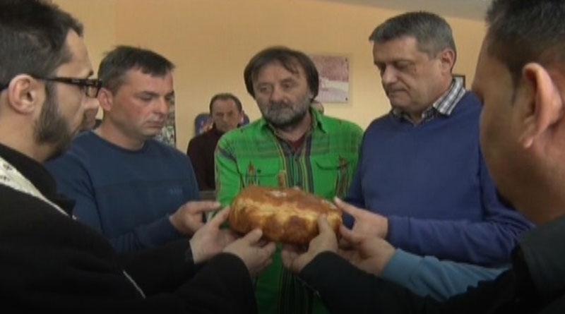 Dan vozača Kolubare Građevinar