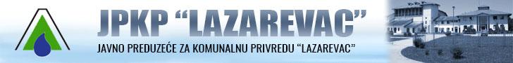 JPKP Lazarevac