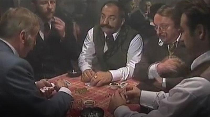 Kocka kao bolest modernog društva