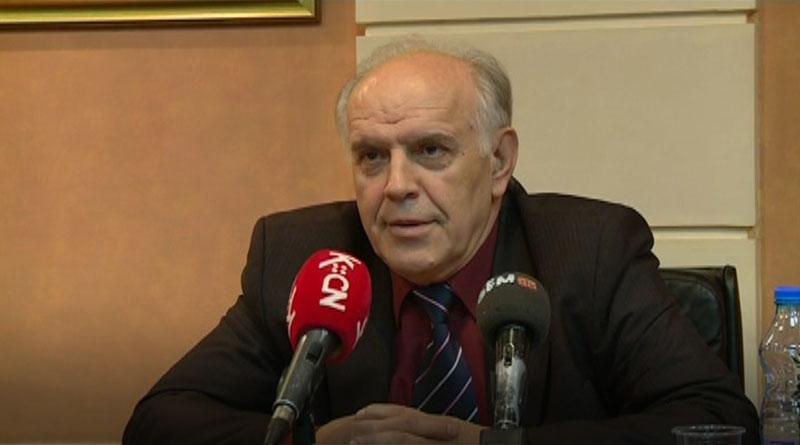 prof. dr Dragomir Rabenović