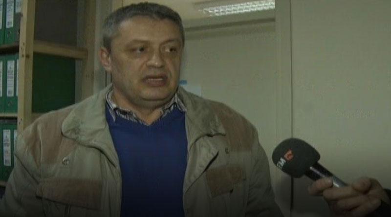 Miroslav Čantrak