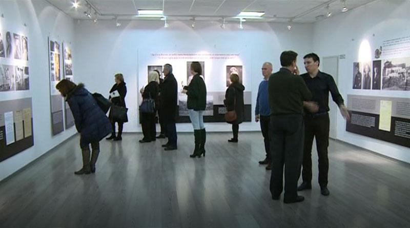 Moderna galerija u Lazarevcu, arhiva
