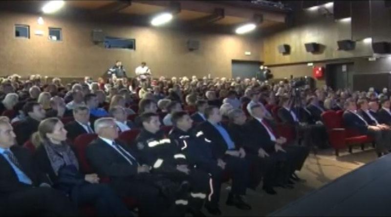 Dan opštine Obrenovac