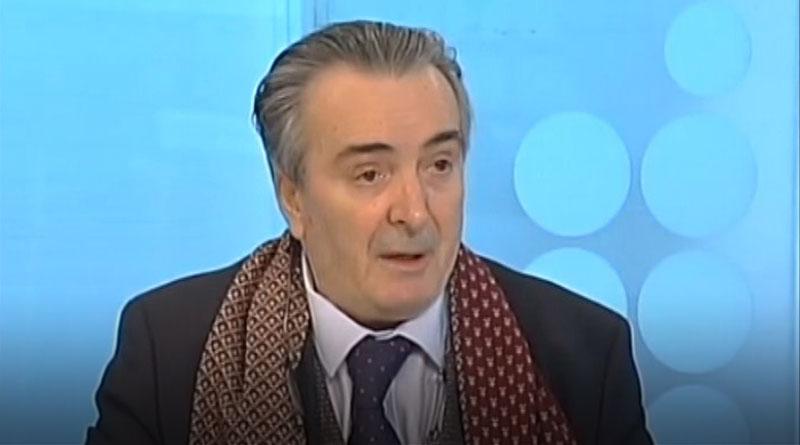 dr Radan Džodić