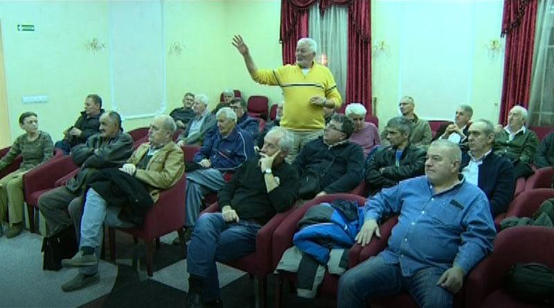 Godišnja skupština Organizacije rezervnih vojnih starešina
