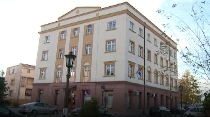 Gradska kuća Lajkovac