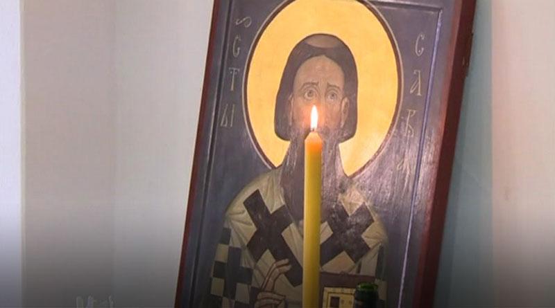Slavu Sveti Sava obeležio SRC ''Kolubara''