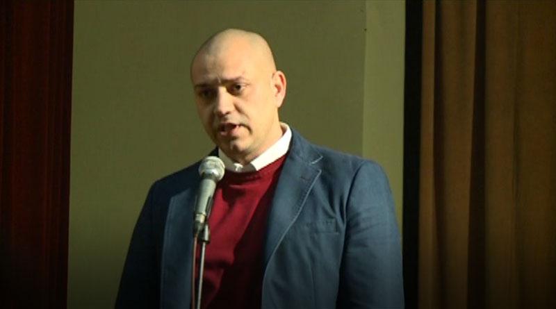 Tomislav Rikanović