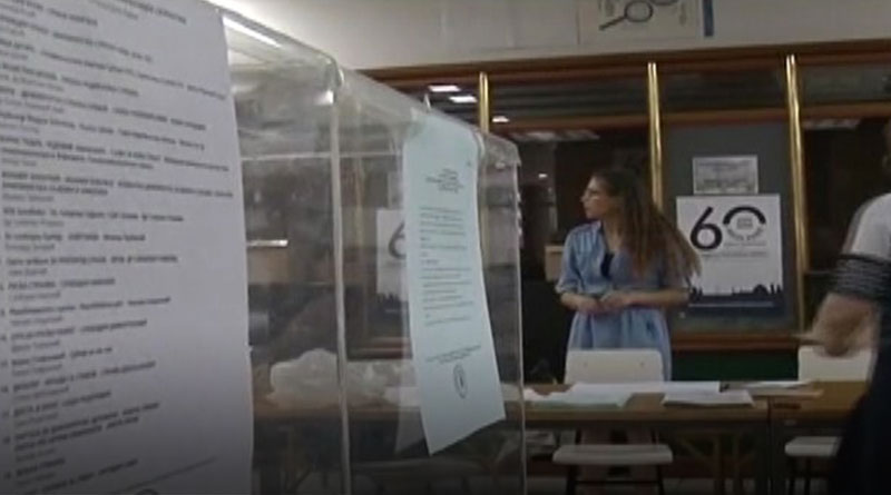 Prijavljivanje izbornih lista do 16. februara