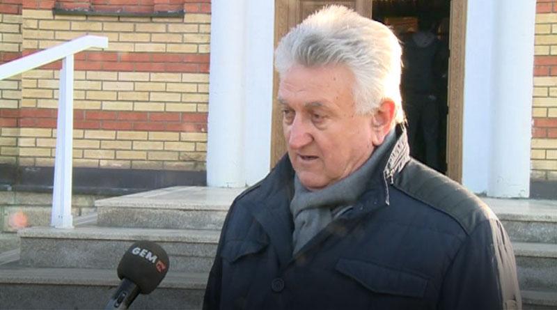 Vitomir Dimitrijević