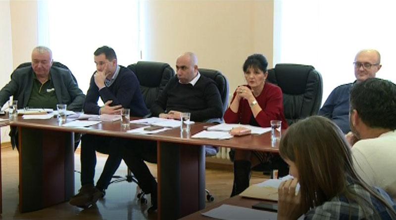 Održana 52. sednica veća opštine Lajkovac