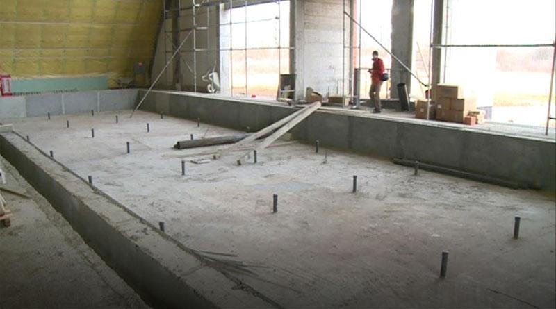 Zatvoreni bazen u Lajkovcu do kraja 2018. godine