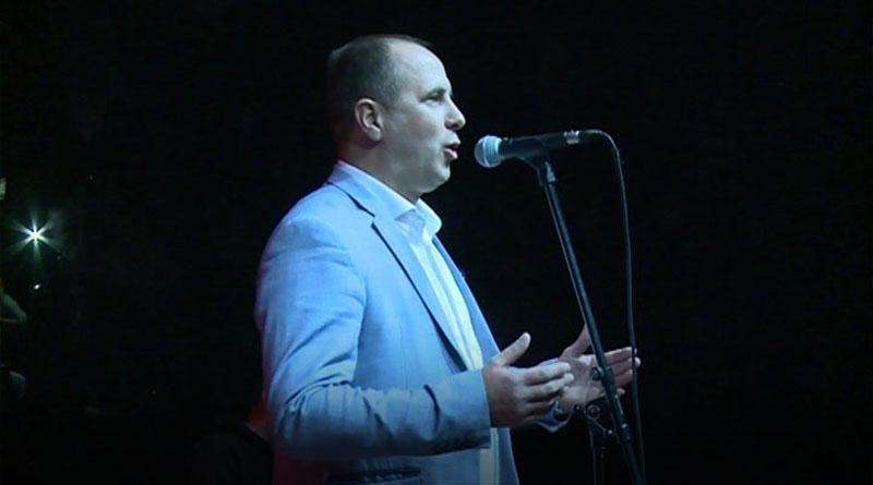 Koncert Šabana Šaulica
