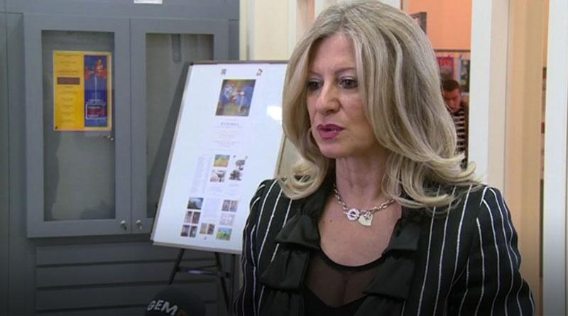 Suzana Stoisavljević