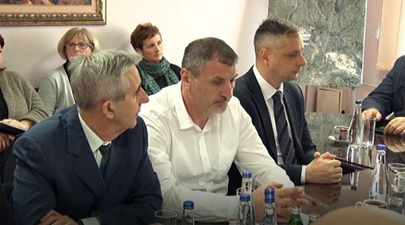 Zorana Mihailović u Obrenovcu