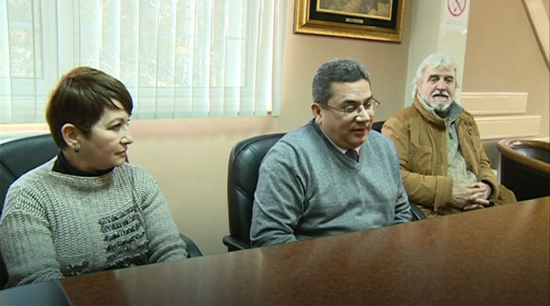Ambasador Kube posetio Lazarevac