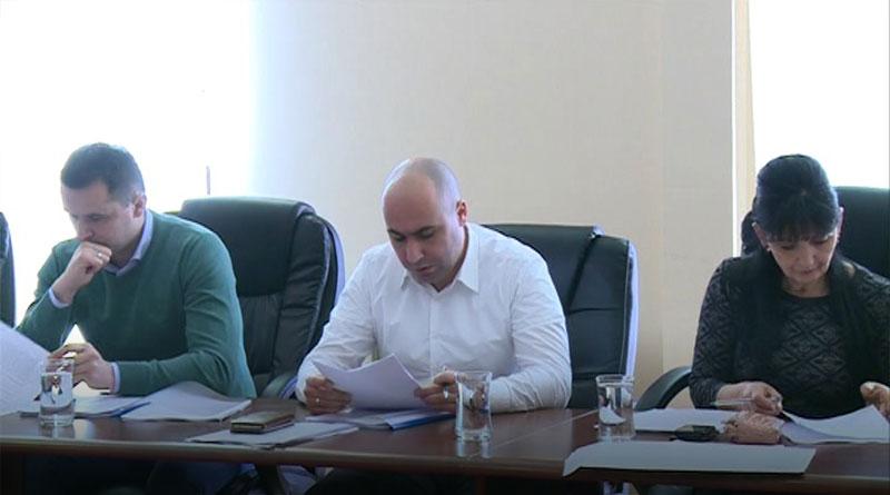 Održana 53. sednica Veća opštine Lajkovac