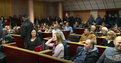Tribina SNS u Lazarevcu