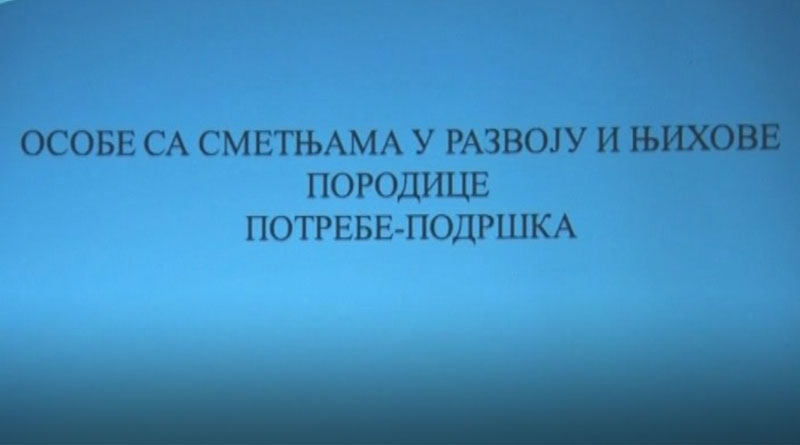 """""""Ujedinjeni za Lazarevac"""" – Osnovana Ženska mreža"""