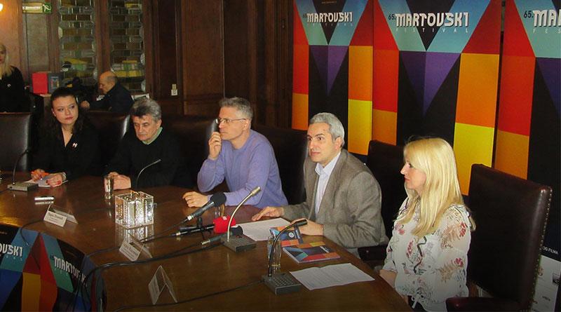 """Tradicionalni """"Martovski festival"""" u Domu omladine Beograda"""