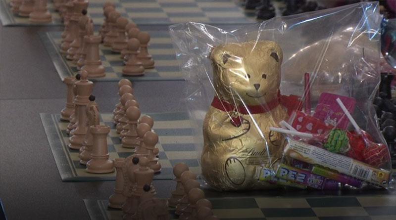 Otvoren 50. osmomartovski šahovski turnir