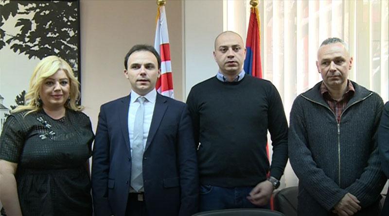 Delegacija iz Istre posetila Lazarevac