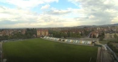Podela sportskih rekvizita fudbalskim klubovima iz Lazarevca