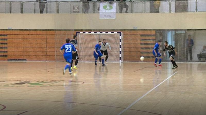Futsal klub Kolubara