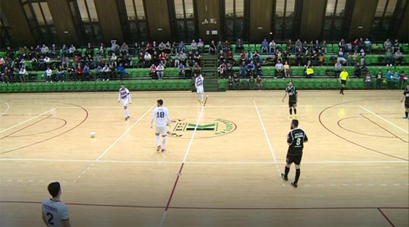 Futsal klub Kolubara u četvrtfinalu Kupa Srbije