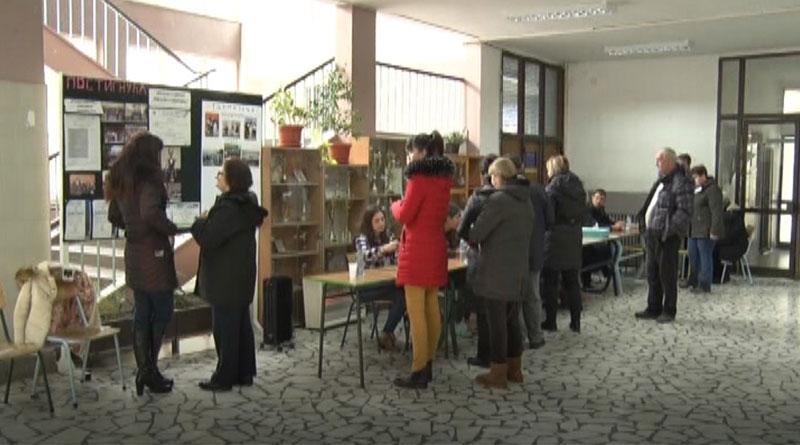 IZBORNA KOMISIJA: Rezultati izbora u opštini Lazarevac