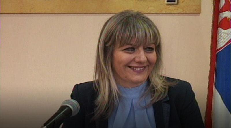Konstitutivna sednica ženske odborničke mreže opštine Lajkovac
