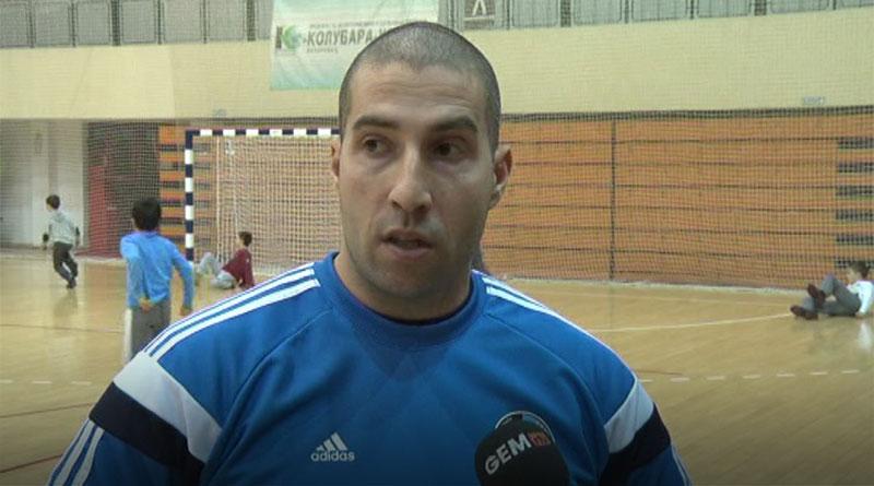 Nova pobeda Futsal kluba Kolubara