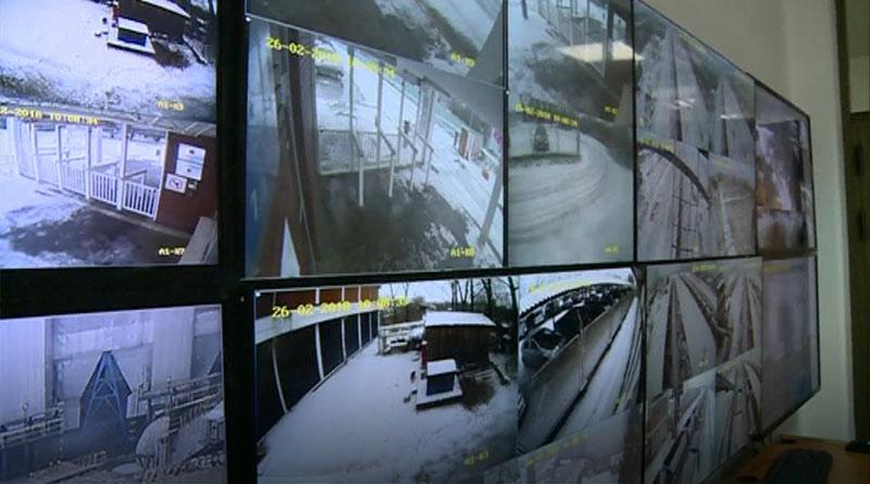 Otvoren kontrolni monitoring centar na TENT A