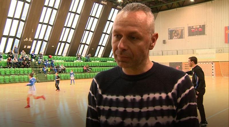 Završnica za prvaka Srbije u futsalu za dečake 2003-2010. godište