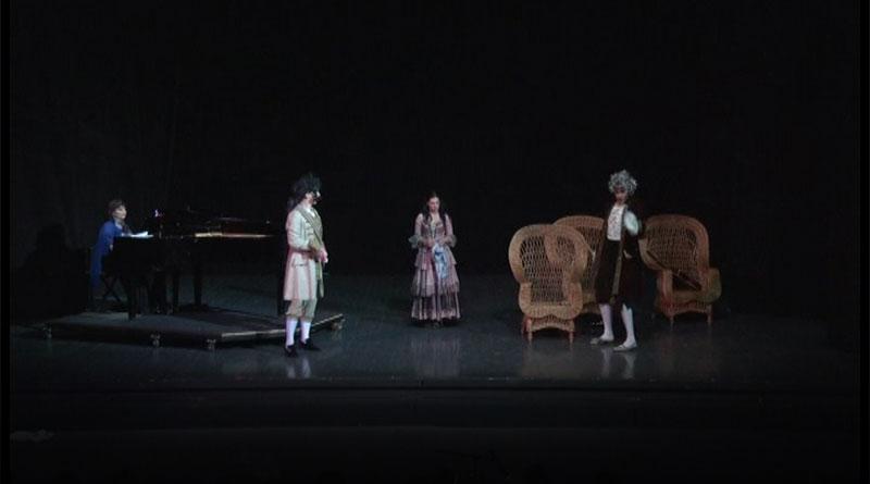 SEVILJSKI BERBERIN - Džepna opera oduševila Lazarevčane