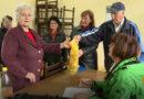 Paketi životnih namirnica za najstarije sugrađane