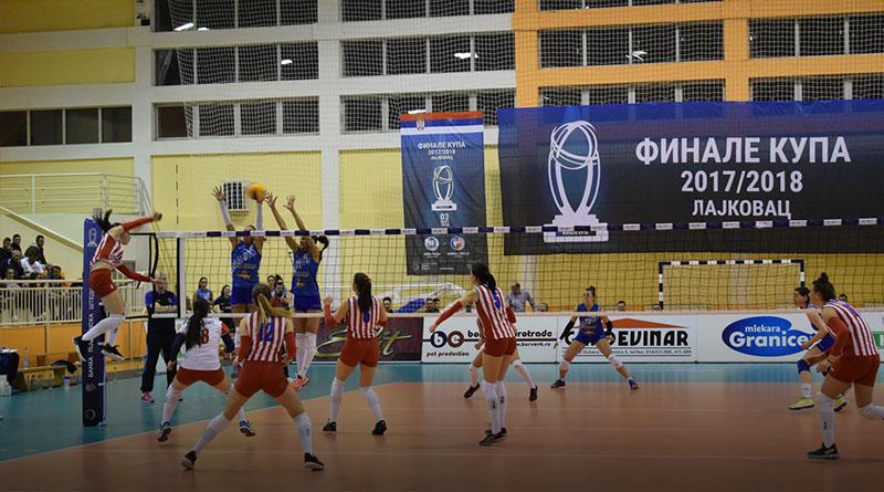 Prvi meč polufinala plej-ofa Superlige Srbije dobila Crvena zvezda
