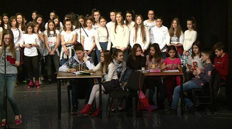 129 godina postojanja osnovne škole