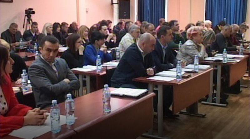 Održana 21. sednica Skupština opštine Lajkovac