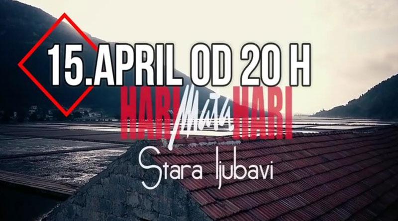 HARI MATA HARI u Lazarevcu 15. aprila