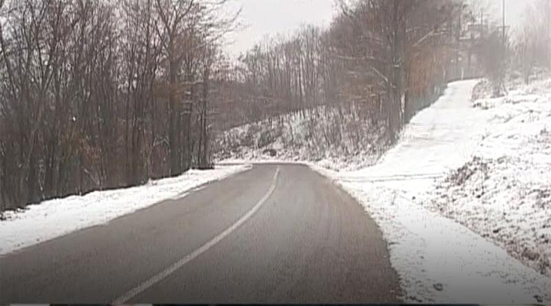 Stanje na putevima opštine Lazarevac