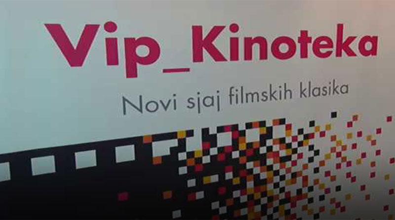 Vip-kinoteka