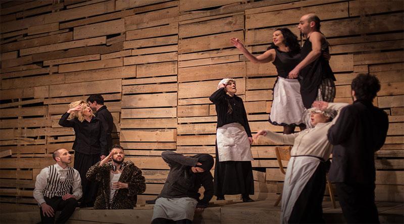 Novopazarsko pozoriste
