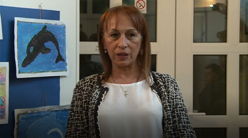 Ljiljana Milić-defektolog
