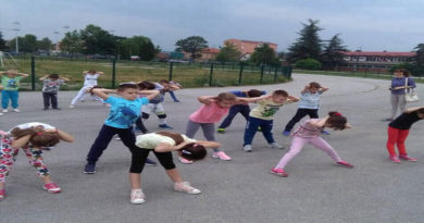 Međunarodni dan fizičke aktivnosti obeležen u Lazarevcu